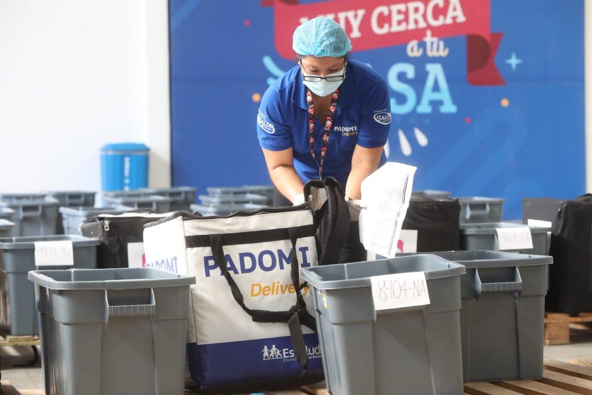 Más de 200,000 pacientes de EsSalud recibirán medicinas en farmacias cercanas